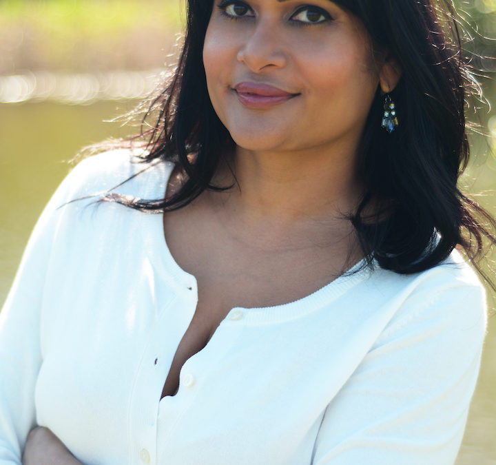 veza Leader to Watch: Mita Naidu