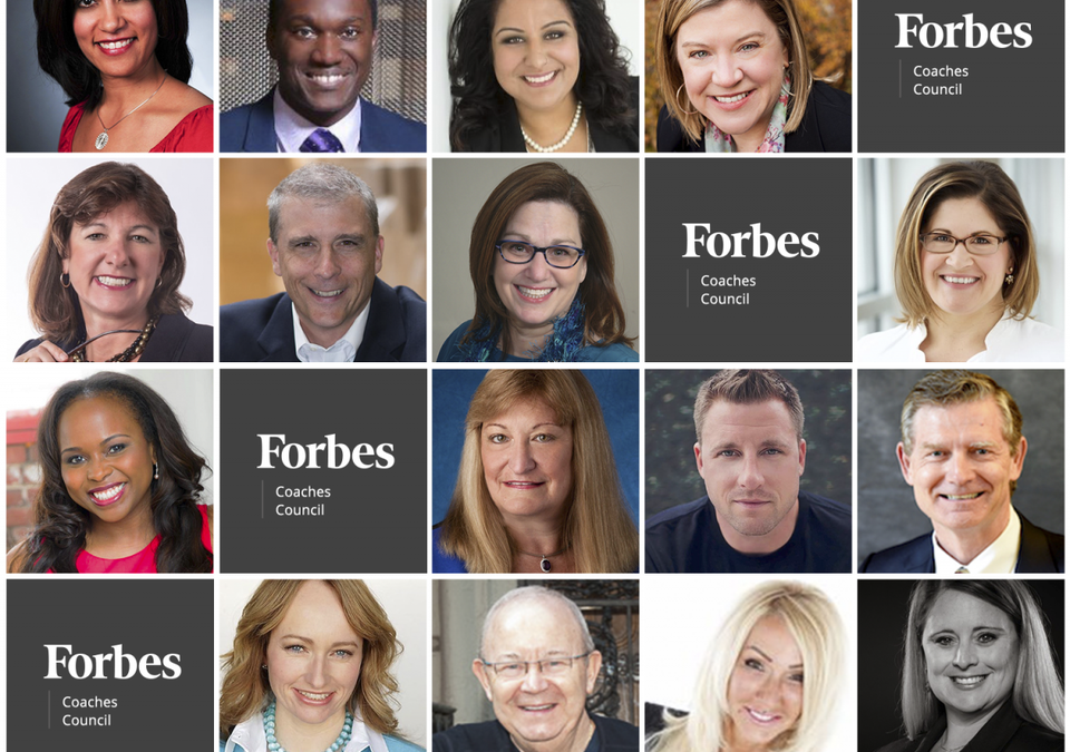 Forbes Coaches Council: 16 Tips For Business Owners' 2019 'To Do' Lists