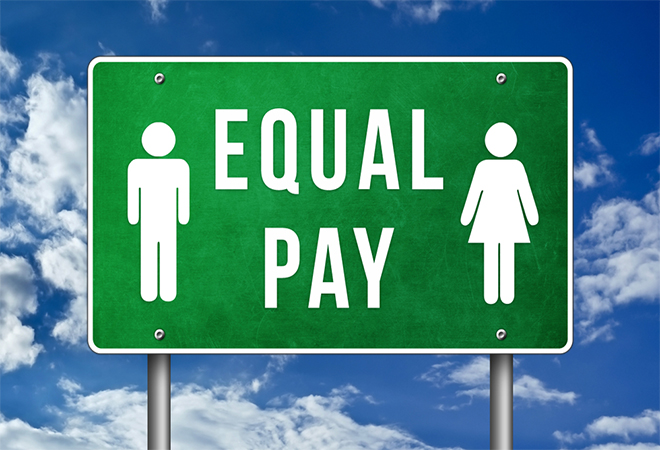 Negotiating your salary to eliminate the need for equal pay day