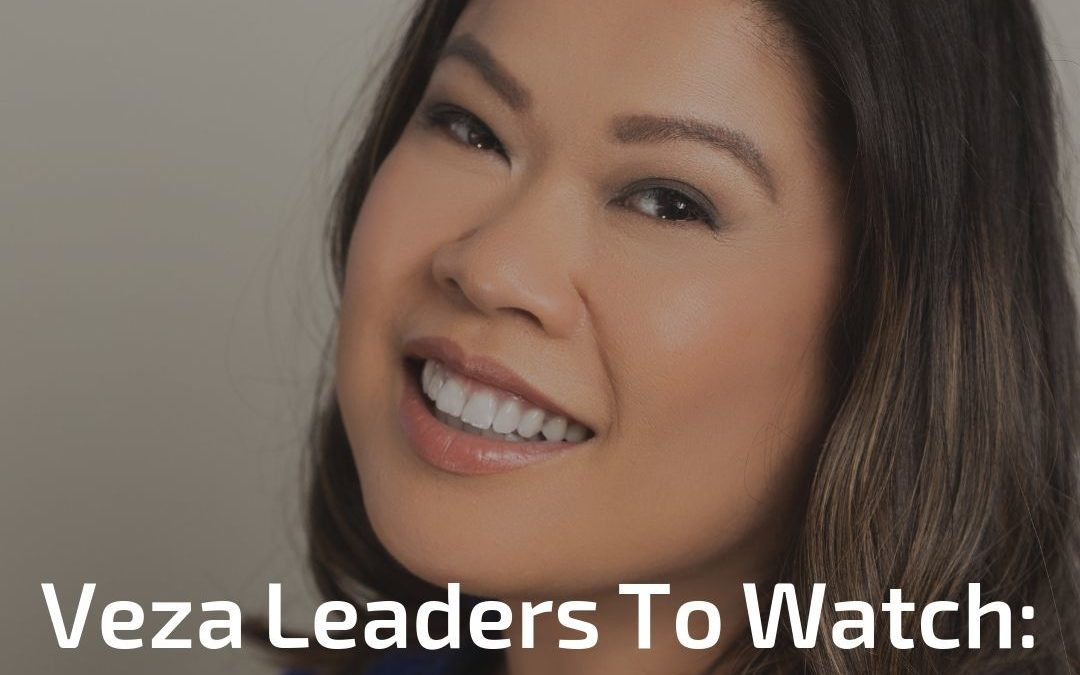 Veza Leaders to Watch: Grace Lanuza